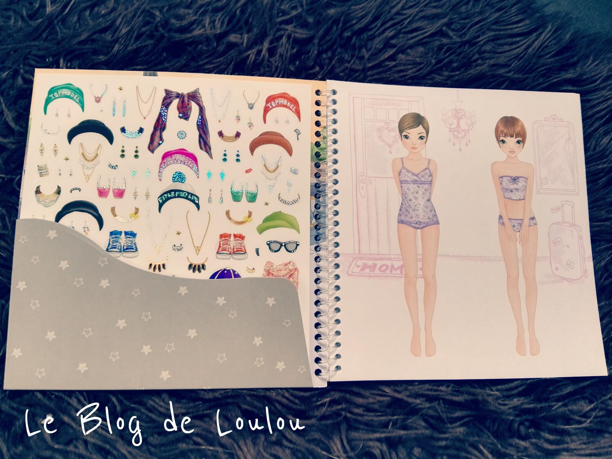 Top Model Le Blog De Loulou