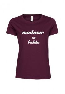 t-shirt-unik-femmemadame-en-baskets